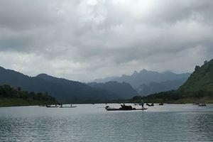 Xuôi dòng sông Son