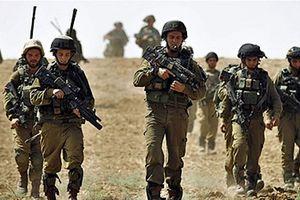 Israel chặn trang web của Hamas tung ảnh đặc nhiệm IDF