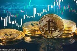 Bitcoin tăng vọt 15% - ngày tăng mạnh nhất trong 4 tháng qua