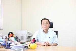 GS.TS.BS Tạ Thành Văn nói về tuyên bố tạo ra cặp song sinh được điều chỉnh gen