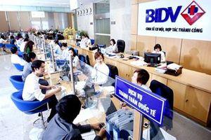 Thông tin về việc cơ quan điều tra khởi tố một số người nguyên là lãnh đạo BIDV