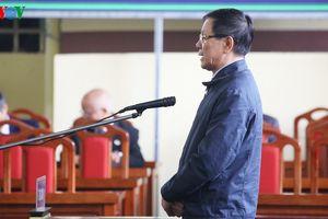 Ông Phan Văn Vĩnh bị suy tim, phải nhập viện trước ngày tuyên án