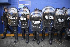 Argentina tăng cường an ninh cho Hội nghị G20