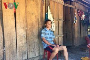 'Cái chết trắng' tàn phá thôn nghèo Giang Đông, Đắk Lắk