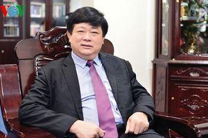 TGĐ Nguyễn Thế Kỷ: 'VOV sẵn sàng tiếp nhận Hãng phim truyện Việt Nam'