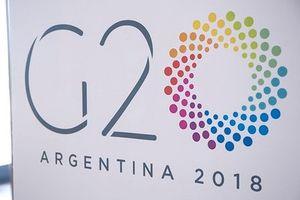 Thượng đỉnh G20: Nín thở chờ thay đổi cục diện địa chính trị thế giới
