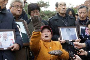 Hàn Quốc buộc công ty Nhật bồi thường cho lao động cưỡng bức thời chiến