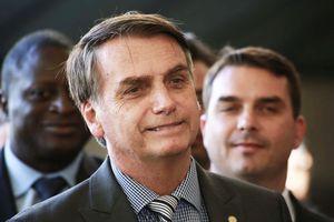 Brazil hủy kế hoạch đăng cai COP 25