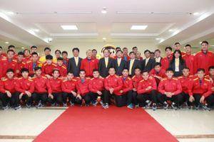 VNPost chuyển phát gần 7.000 vé bán kết AFF Cup bán Online