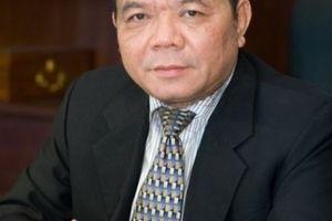 Khởi tố, bắt ông Trần Bắc Hà trong vụ án Vi phạm quy định về hoạt động ngân hàng, hoạt động khác liên quan đến hoạt động ngân hàng