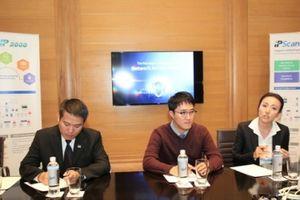 Viascope bắt đầu thâm nhập thị trường bảo mật thông tin Việt Nam