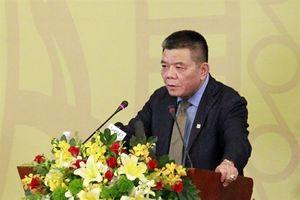 Ông Trần Bắc Hà bị bắt, BIDV khẳng định không ảnh hưởng