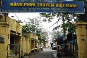 Nhiều nghệ sĩ mong muốn VOV sớm tiếp nhận Hãng phim truyện Việt Nam
