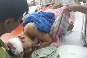 Hà Nam: Khởi tố vụ án hình sự về gây rối trật tự tại bệnh viện