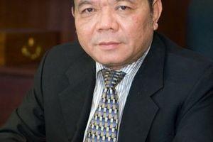 Nguyên Chủ tịch BIDV Trần Bắc Hà bị bắt
