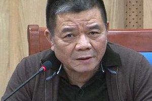 BIDV khẳng định hệ thống không bị ảnh hưởng sau khi ông Bắc Hà bị bắt