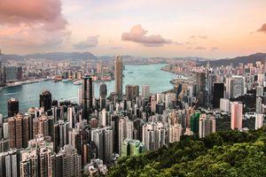 Giá nhà Hồng Kông có thể giảm tới 25% trong năm 2019 do cuộc chiến thương mại Mỹ - Trung