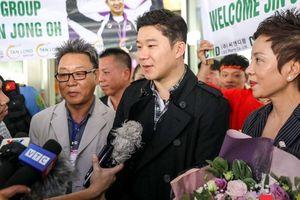 Xạ thủ số 1 Hàn Quốc: 'Tôi đã biết anh Hoàng Xuân Vinh sẽ là nhà vô địch từ lần đầu chạm trán