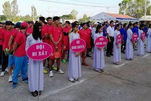 Đồng Tháp và tỉnh Prayveng Campuchia sẽ tiếp tục tổ chức các hoạt động giao lưu văn hóa, thể thao