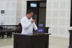 Xử hướng dẫn viên TQ 'hack' mỹ phẩm ở sân bay Đà Nẵng