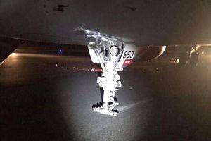 Máy bay VietJet gặp sự cố nghiêm trọng, nhiều khách phải nhập viện