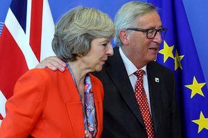 Anh sắp rời đi, nhưng EU sẽ không nhớ họ