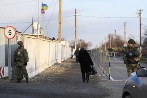 Ukraine cấm đàn ông Nga nhập cảnh sau vụ va chạm hải quân