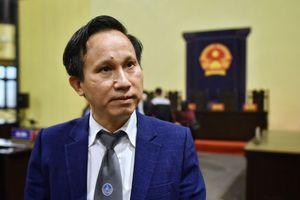 Luật sư nói về bản án dành cho Phan Văn Vĩnh và đồng phạm