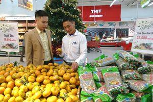 Lần đầu tiên diễn ra 'Tuần lễ đặc sản Yên Bái tại Hà Nội'