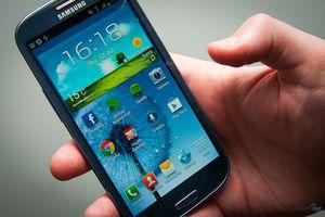 Hé lộ thông tin về chiếc Galaxy thế hệ thứ 10 của Samsung