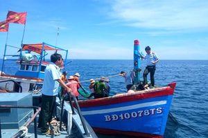 Nỗ lực bảo vệ nguồn lợi thủy sản
