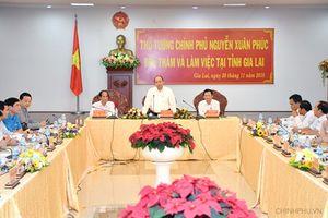 Thủ tướng đồng ý hỗ trợ cho 1 làng đồng bào dân tộc đặc biệt khó khăn của Gia Lai