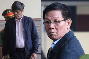 Hôm nay tuyên án hai cựu tướng công an trong vụ đánh bạc nghìn tỉ