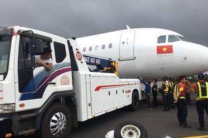 Khắc phục sự cố bay tại sân bay Buôn Ma Thuột