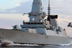 Nga quyết định số phận Type-45 nếu Anh điều đến Biển Đen