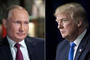 Tổng thống Mỹ hủy gặp ông Putin: Nga không bi động
