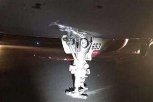 Sự cố tàu bay Vietjet Air: 'Kíp lái rất giỏi...'