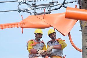 Chất lượng dịch vụ của ngành điện TPHCM đạt chuẩn