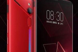 'Sốc' với smartphone có RAM 10GB – Nubia Red Magic Mars