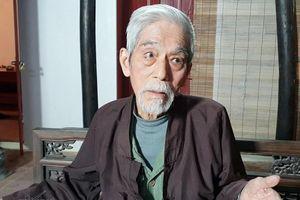 Nghệ sĩ Ngọc Căn bị ung thư di căn vẫn trốn viện đóng phim hài tết