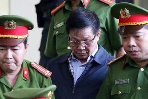 Bị cáo Phan Văn Vĩnh và 91 đồng phạm chờ nhận bản án