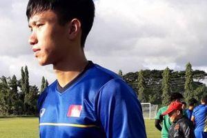 PV AFF hỏi, Văn Hậu đáp trả hùng hồn trước quyết đấu Philippines