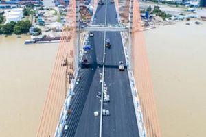 Điều chỉnh tốc độ cao tốc Hạ Long – cầu Bạch Đằng lên 100km/h