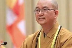 TQ: Nguyên Hội trưởng Phật giáo 'ngã ngựa' vì cưỡng bức nữ đệ tử