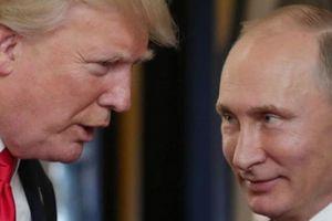Làm căng với Ukraine, Putin đang đo phản ứng của Trump, NATO