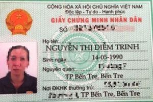 Điều tra vụ nghi buôn bán người tại Quảng Trị