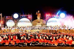 Khai mạc Festival văn hóa cồng chiêng Tây Nguyên năm 2018
