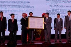 Công nhận Đồng Xoài là thành phố trực thuộc tỉnh Bình Phước