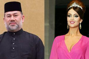 Truyền thông Nga: Tân nương của Vua Malaysia sắp sinh, Thủ tướng Mahathir ngỡ ngàng