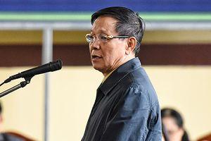 Ông Phan Văn Vĩnh bị tuyên án 9 năm tù, phạt 100 triệu đồng